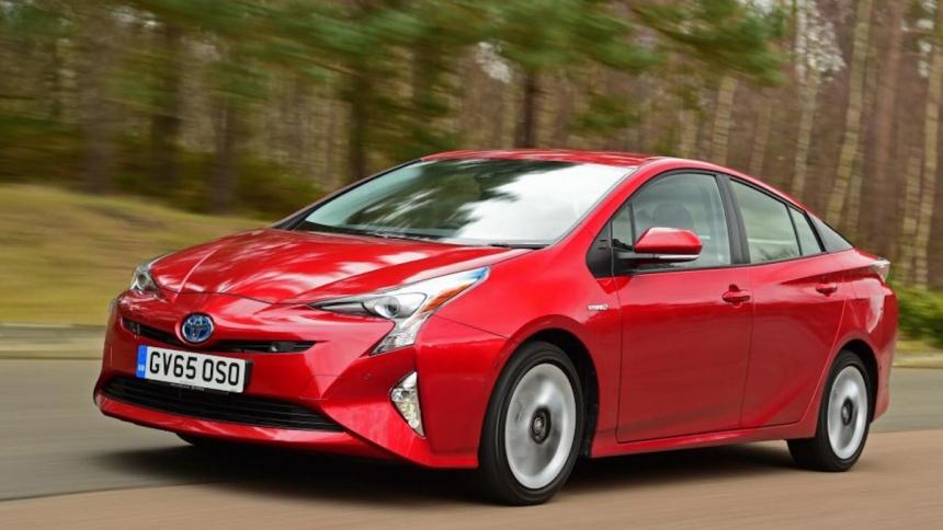 Buy A Hybrid Car Buyacar