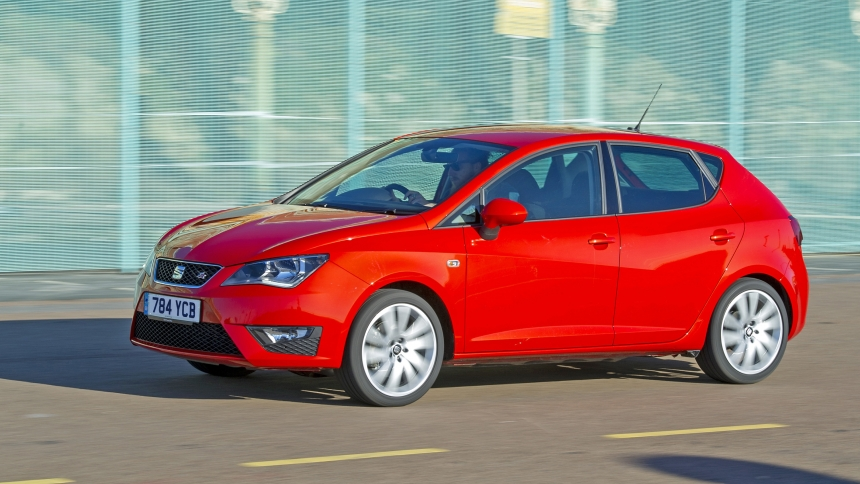 Most Economical Small Cars On Sale In Uk 2021 Buyacar