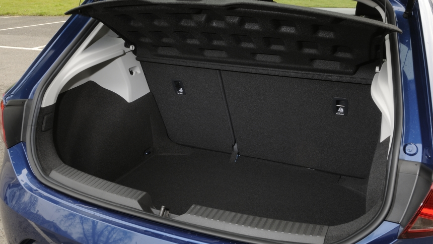 Seat Leon Dimensions Buyacar