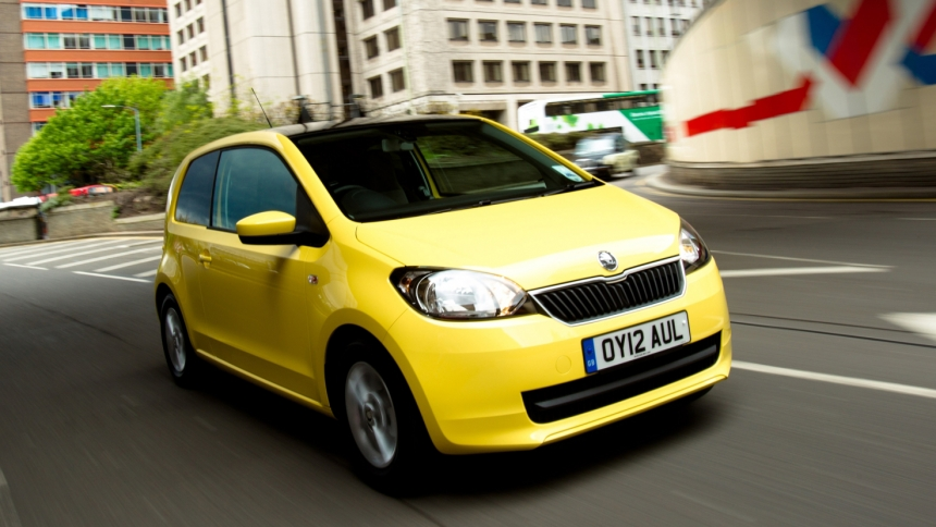 Most Reliable Small Used Cars Uk