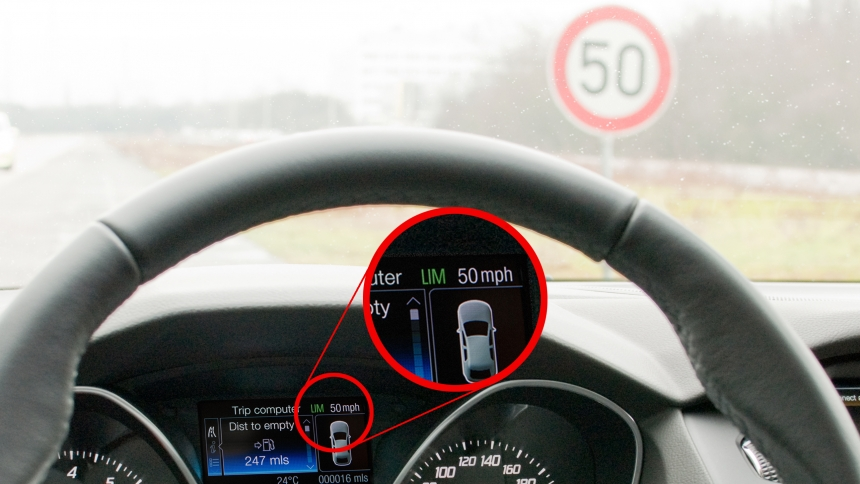 What is a speed limiter? | BuyaCar