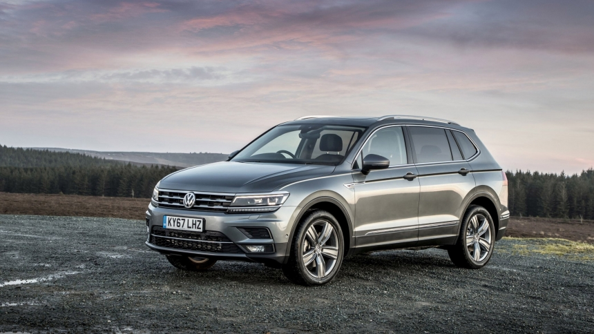 Best Seven Seater Suvs And 4x4s Buyacar