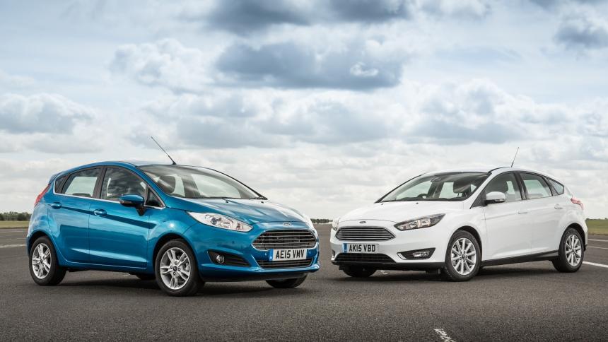 Ford Fiesta benefits