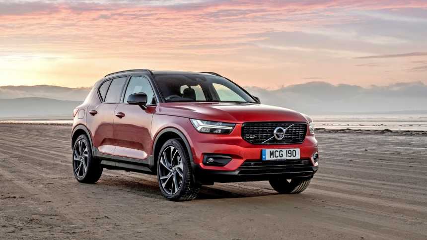 Care By Volvo Is It Worth The Cost Buyacar