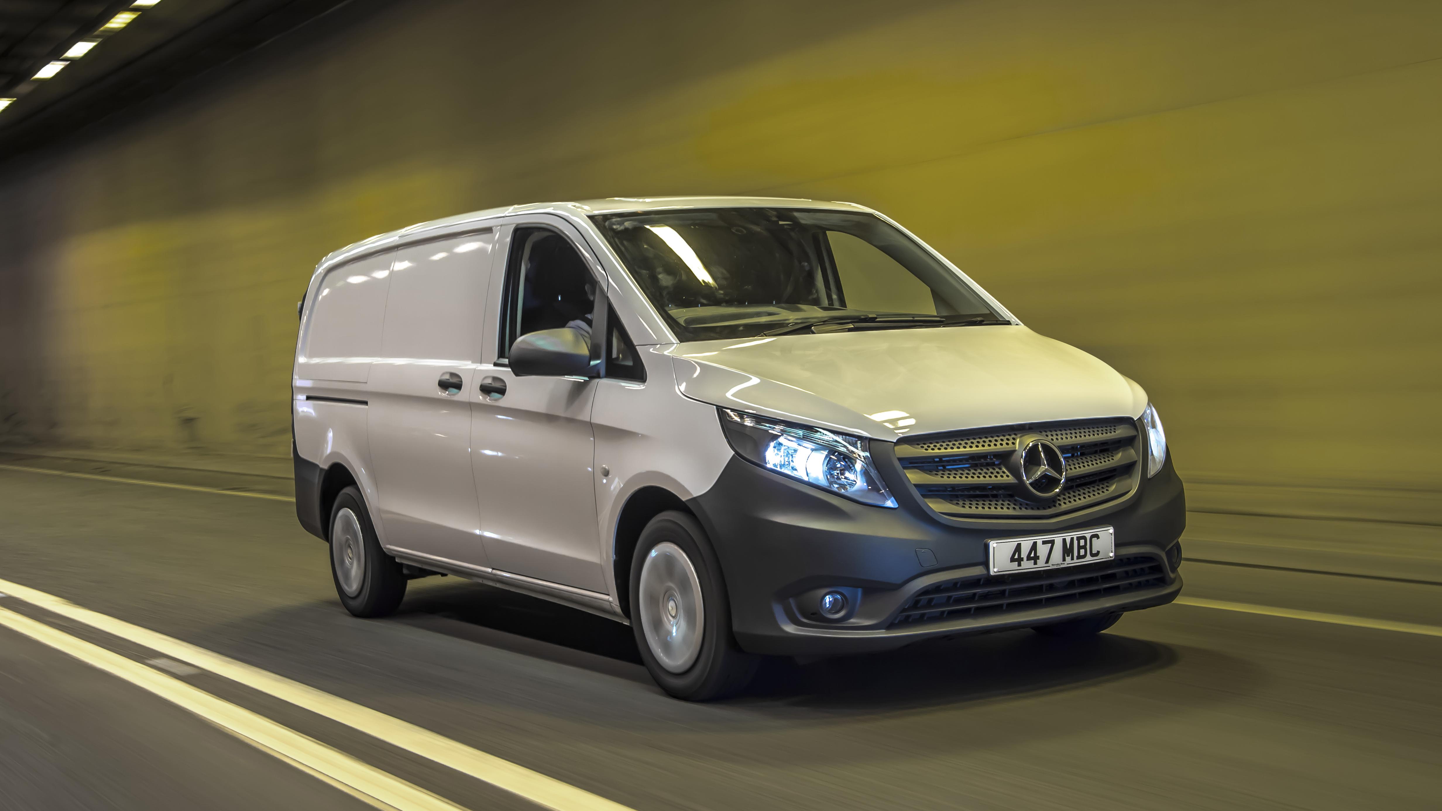 Best medium vans | BuyaCar