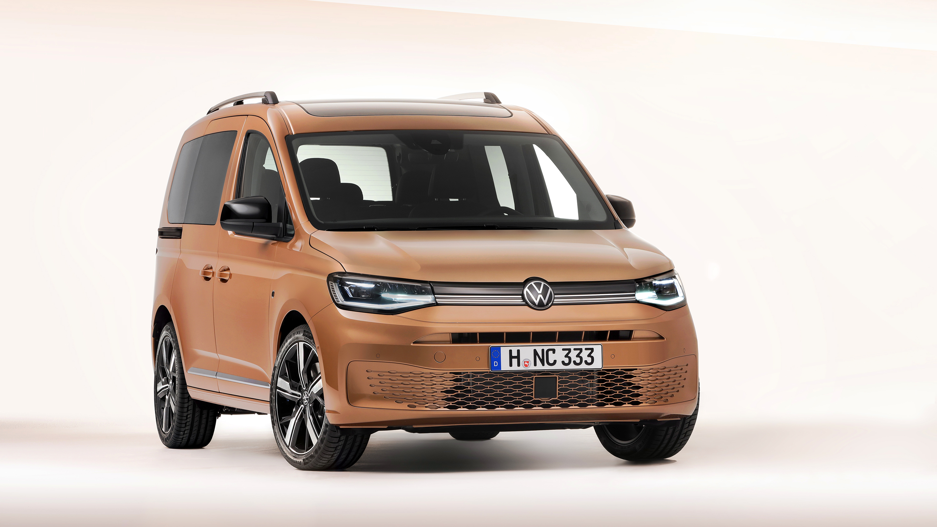 New Vw Caddy Prices Specs And Release Date Buyacar