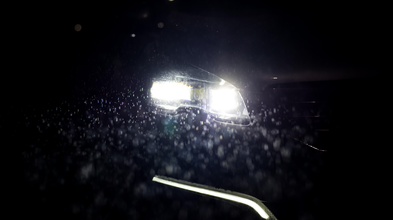 cars with xenon headlights buyacar 2